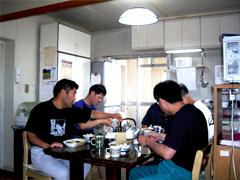 東奈良ホーム